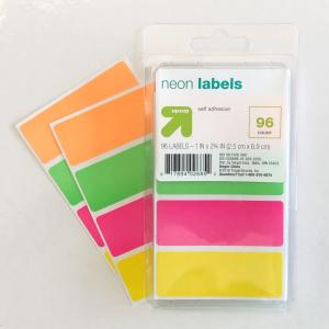 neon-labels