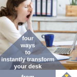 Home Office Transformation Ideas
